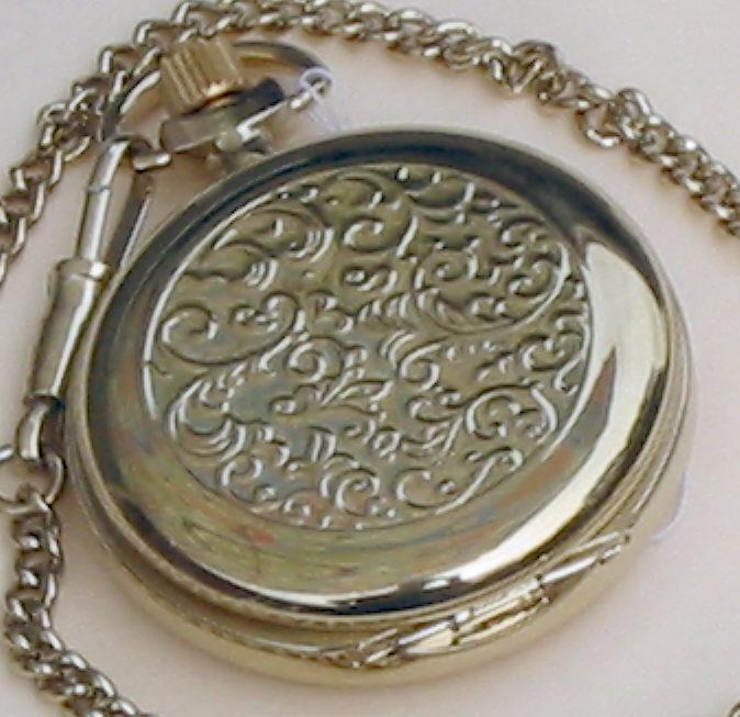 russian pocket watch
