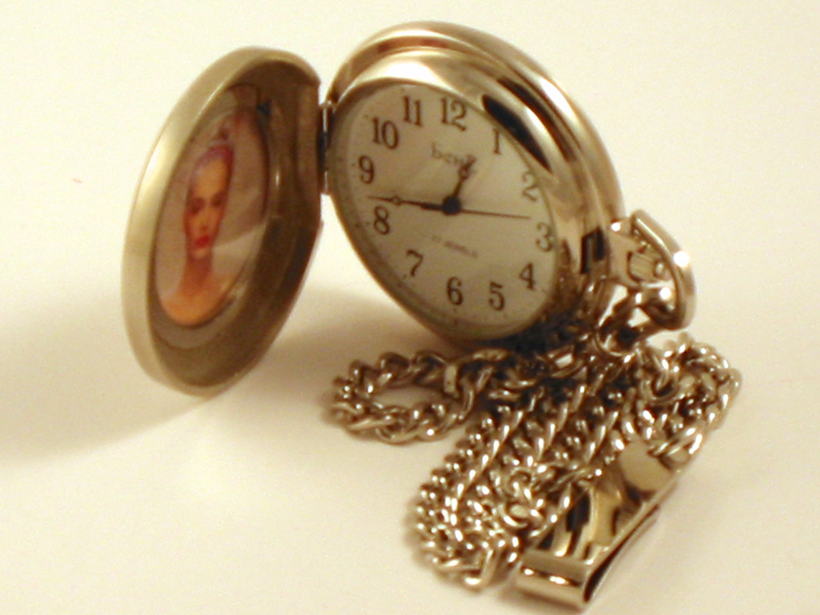 Men's Pocket Watches